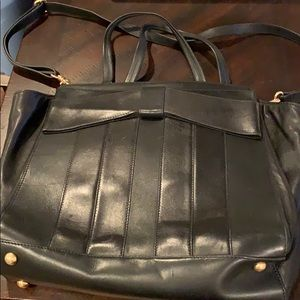 ZAC by Zac Posen Bow Tote Bag
